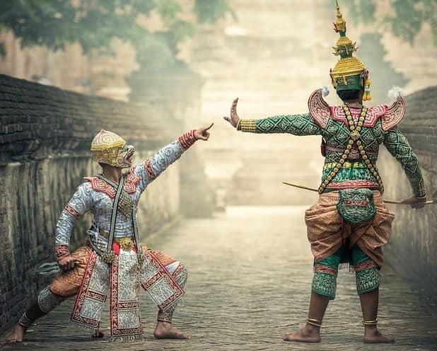 Bangkok heeft de langste plaatsnaam van de wereld