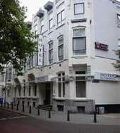 Best Western Crown Hotel Rotterdam
