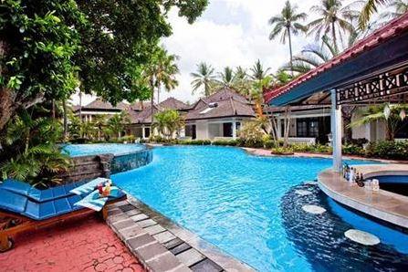 Bintang Senggigi Hotel Mataram Lombok
