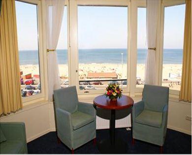 Boulevard Hotel Scheveningen Strand