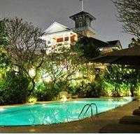 Chakrabongse Villas Bangkok nabij Wat Arun, Grand palace