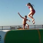 Aegean View Aqua Resort Aqua Park ideaal voor kinderen