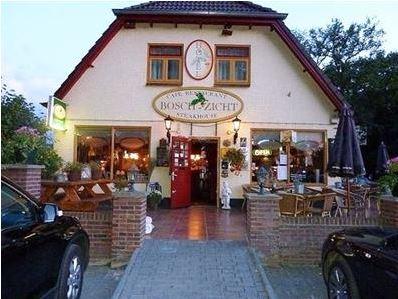 Hotel Boszicht Echten