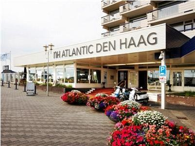 NH Atlantic Hotel Kijkduin den haag