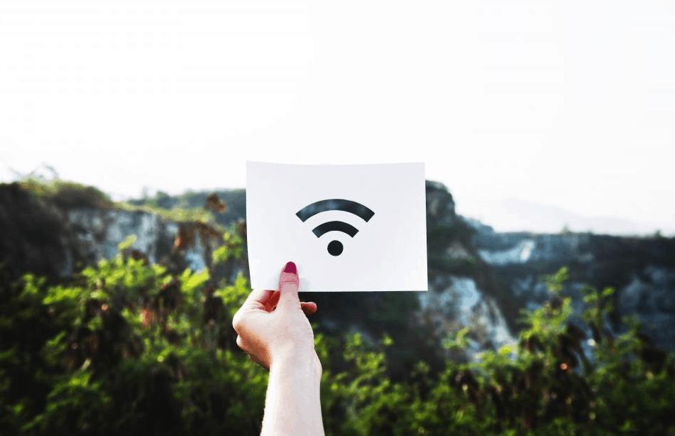VPN veilig op wifi