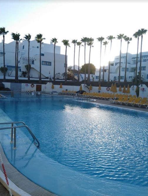 aparthotel Costa Mar Lanzarote Puerto del Carmen review ervaringen