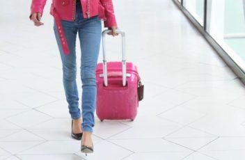 gewicht afmetingen handbagage vliegtuig