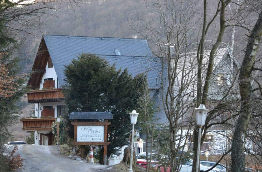 aanbevolen familiehotel willingen upland