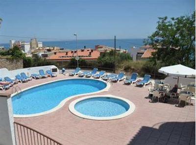 Hotel Muntanya-Mar Blanes
