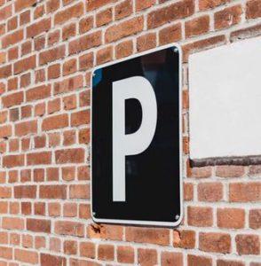 parkeren zonder te betalen in Delft