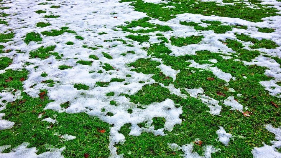 Wintersport, wat als er geen sneeuw ligt. Bereid je goed voor